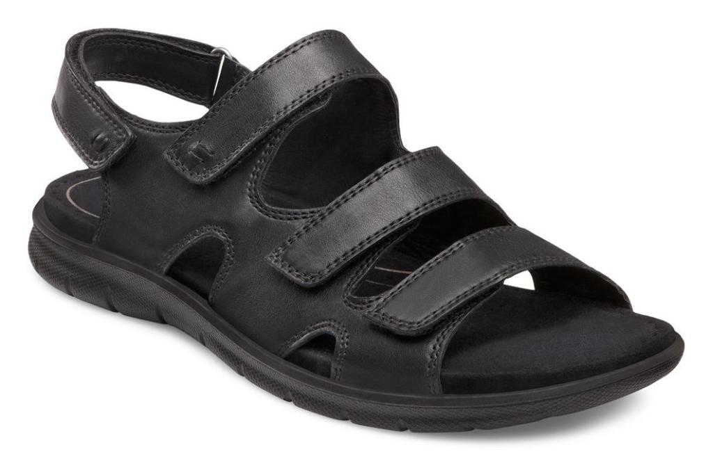 Ecco Babett Sandal Black-30