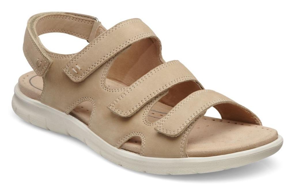 Ecco Babett Sandal Sand-30