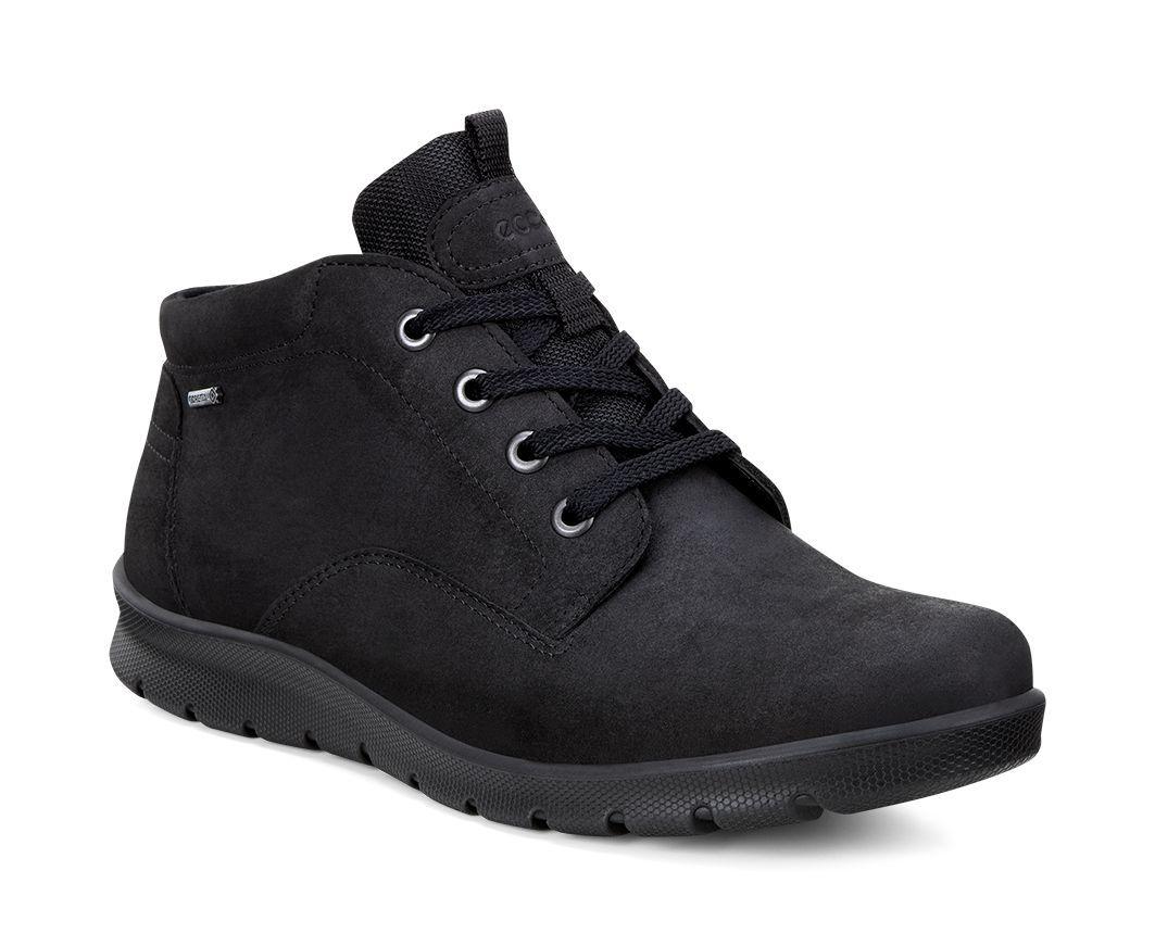 Ecco Women´s Babett Boot Black/Black-30