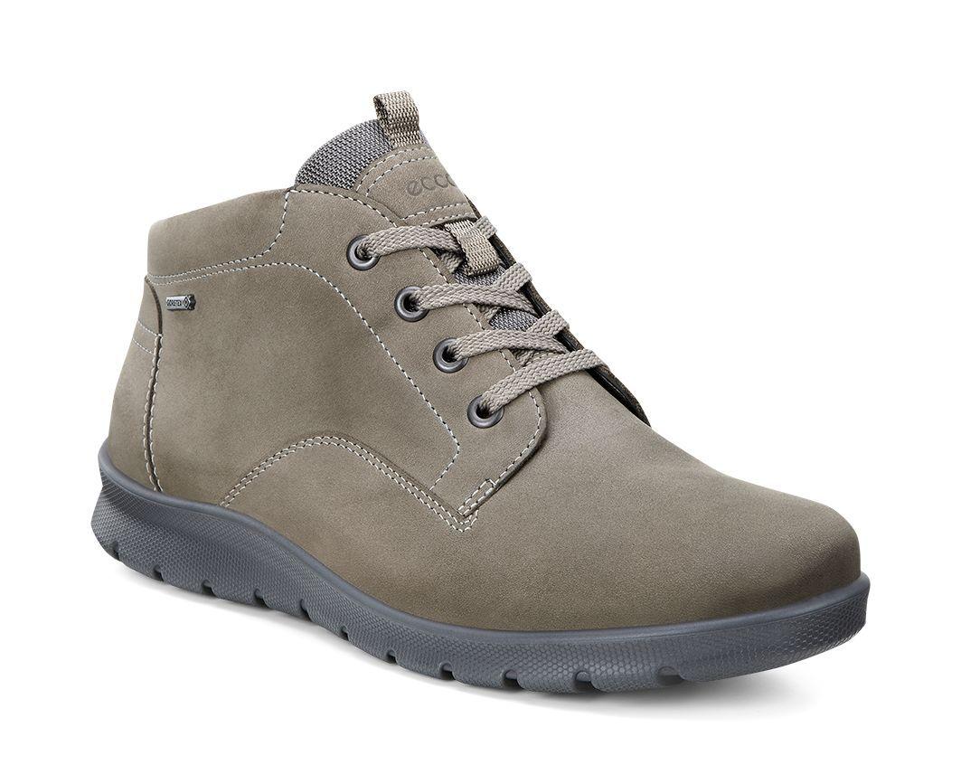 Ecco Women´s Babett Boot 36 Warm Grey/Titanium-30