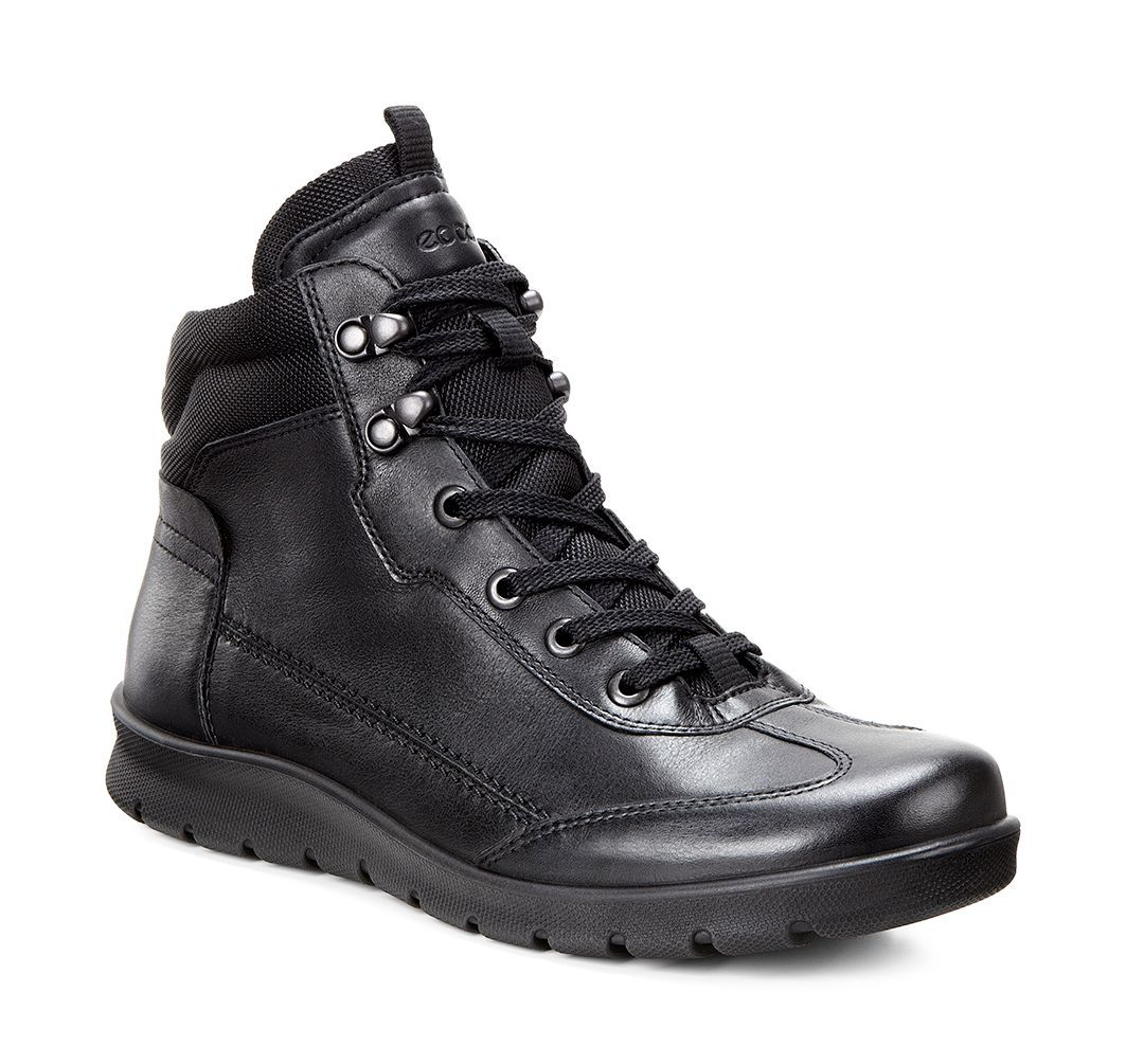 Women´s Babett Boot Black/Black-30