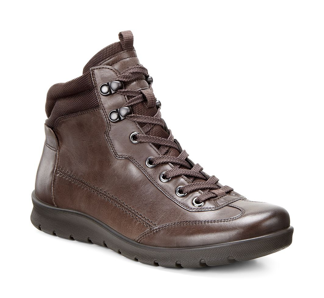 Women´s Babett Boot Coffee/Coffee-30