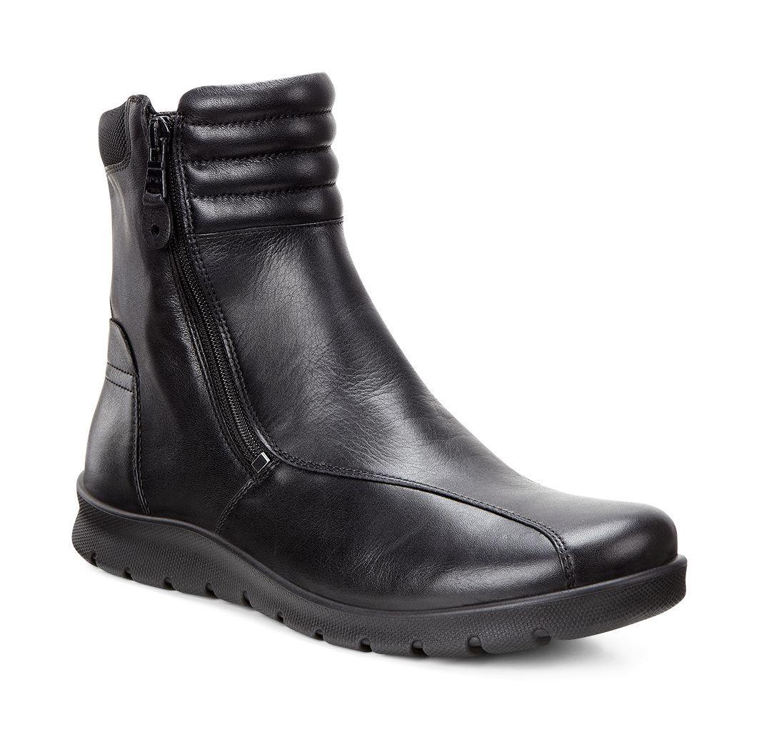 Women´s Babett Boot Black/Black-30