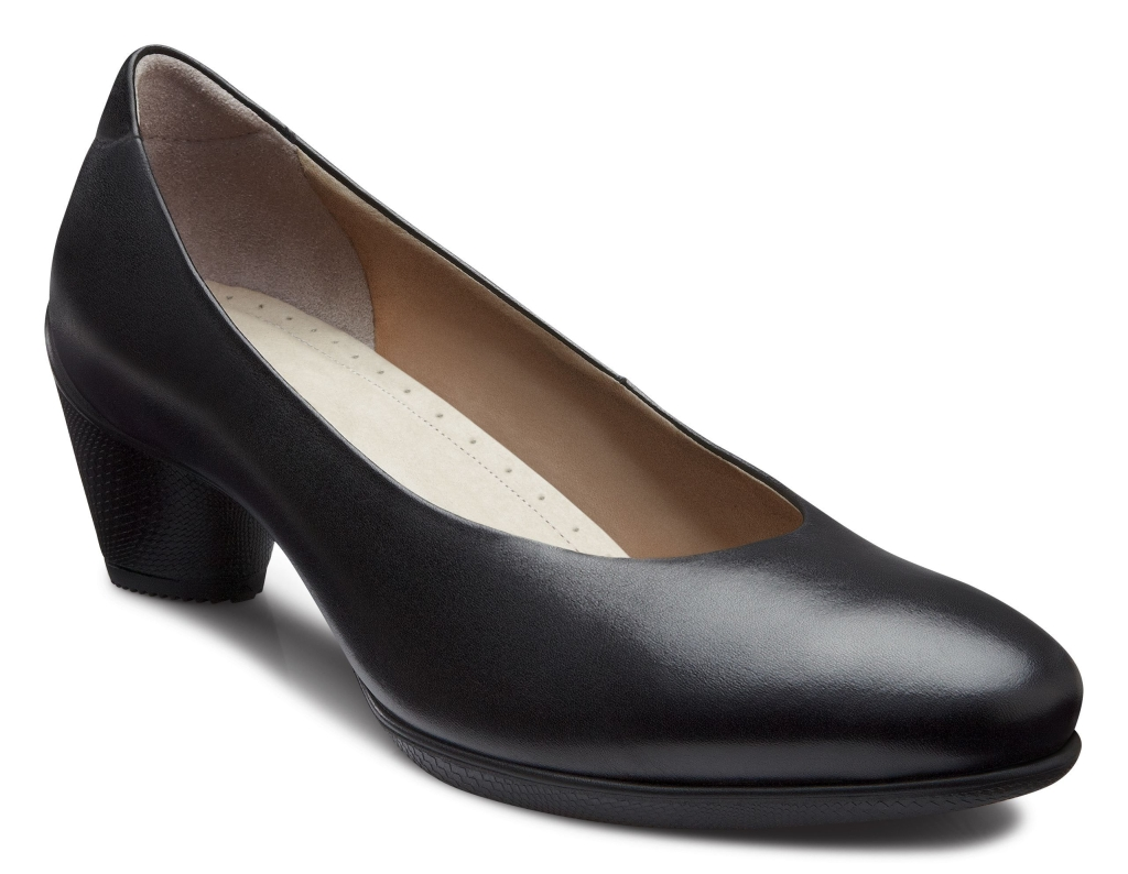 Women´s Sculptured 45 Black-30
