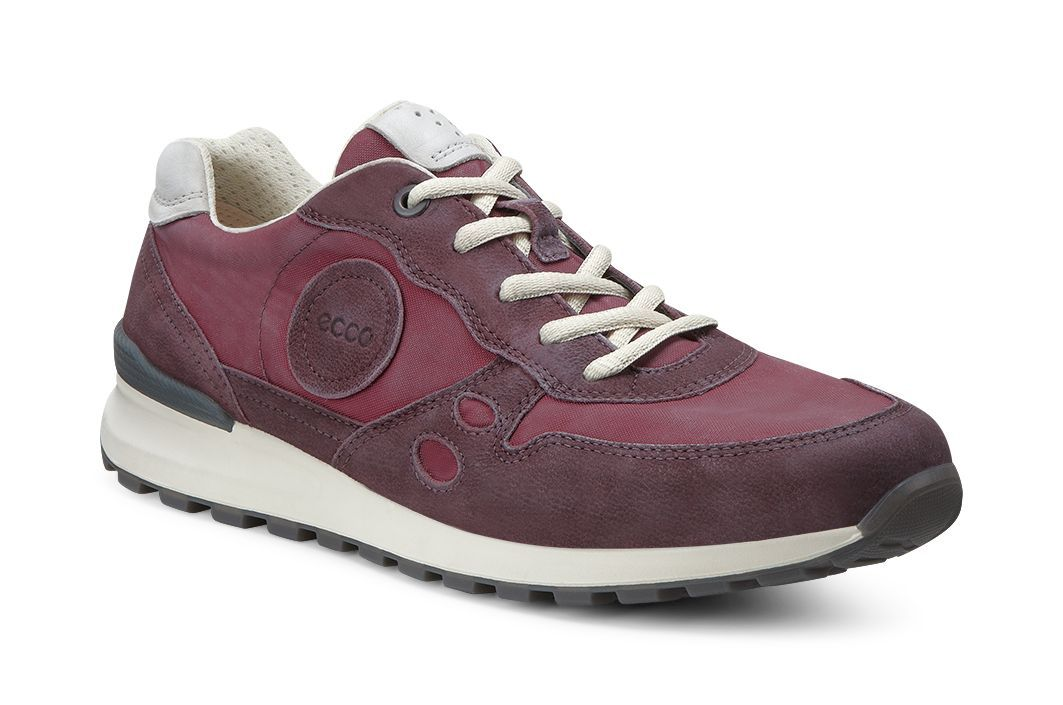 Women´s CS14 Bordeaux/Gravel-30