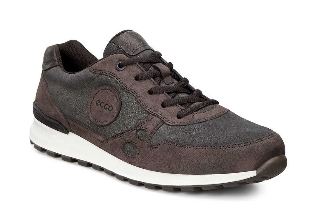Ecco Women´s CS14 Mocha/Dark Shadow/Coffee-30