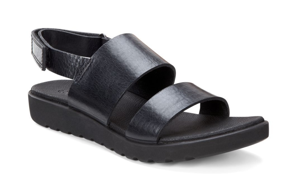 Ecco Freja Sandal Black-30