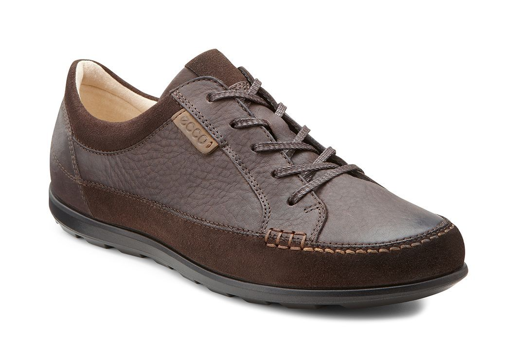 Ecco Women´s Cayla Mocha/Coffee-30