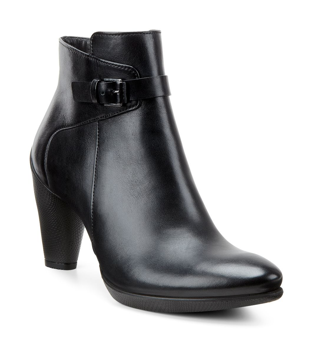Women´s Sculptured 75 Black-30