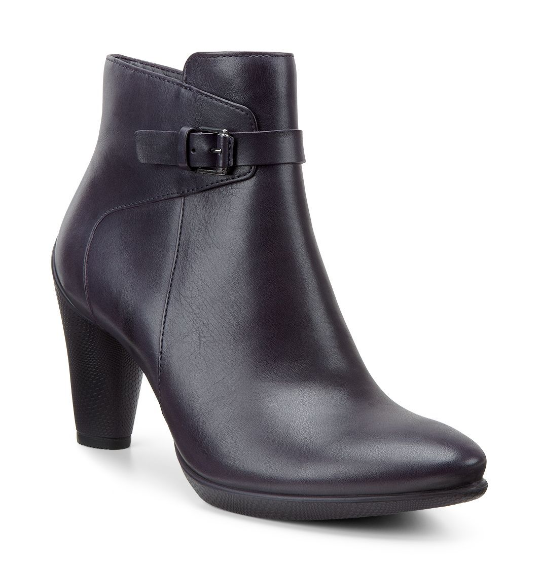 Ecco - Women´s Sculptured 75 Night Shade - Dress – Business Shoes - EU 40