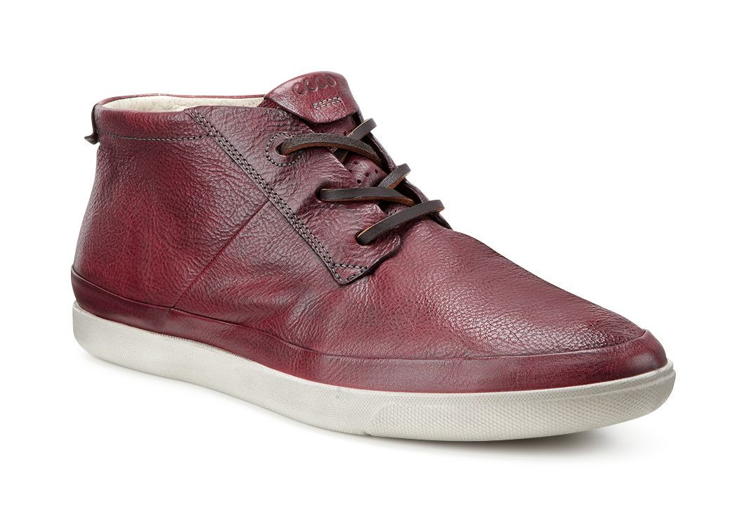 Ecco Women´s Damara Chili Red-30