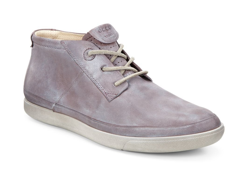 Ecco Damara Dusty Purple-30