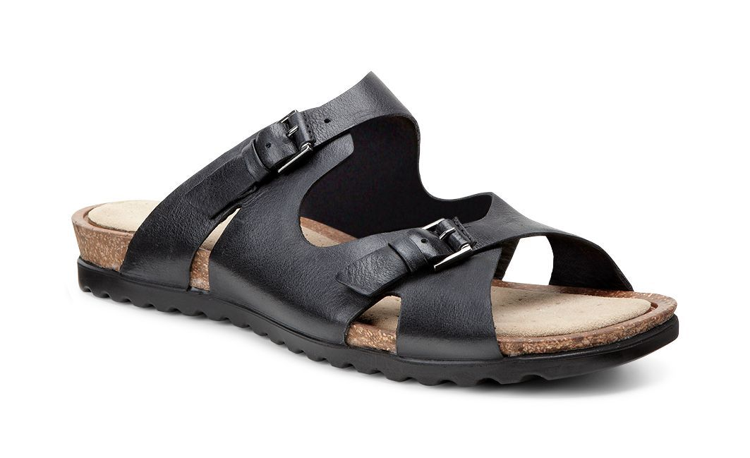 Ecco Women´s Dagmar Black-30