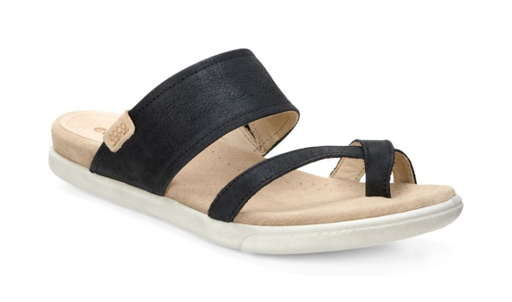 Ecco Damara Sandal Black-30