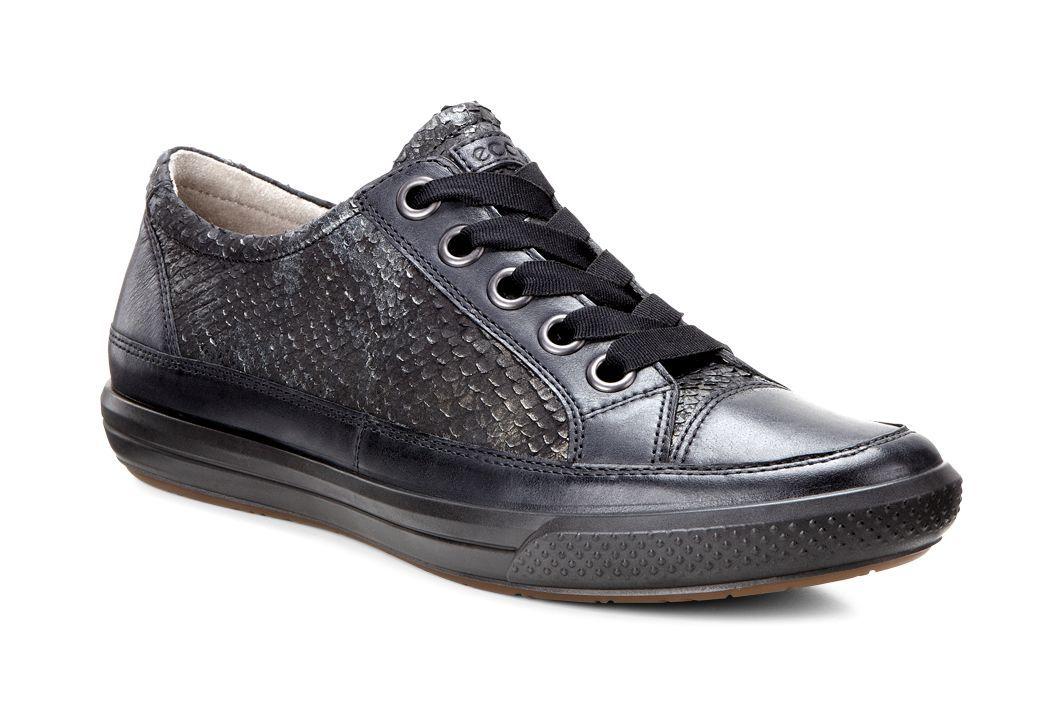 Women´s Dress Sneaker Black/Black-30