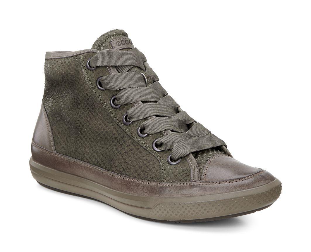 Women´s Dress Sneaker Dark Clay/Tarmac-30