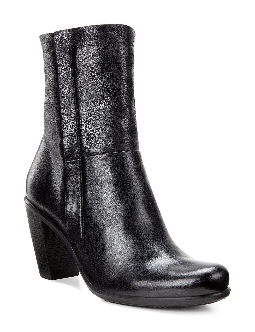 Ecco Women´s Touch 75b Black-30