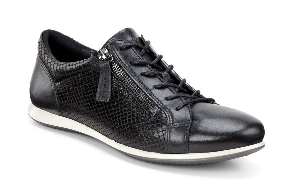 Touch Sneaker Black/Black-30