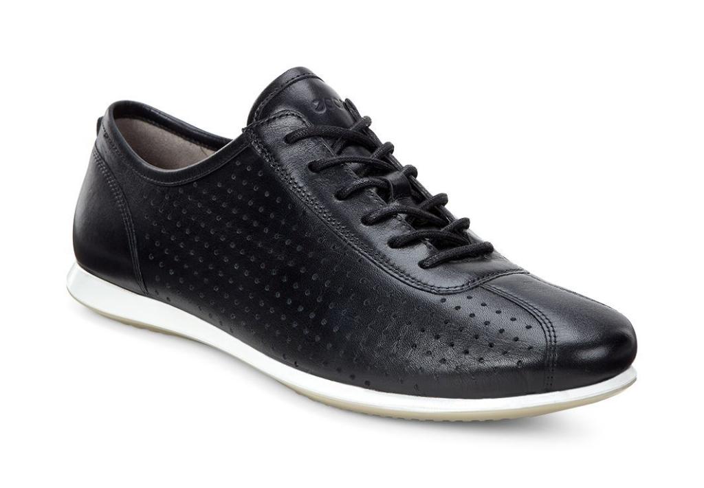 Ecco Touch Sneaker Black-30