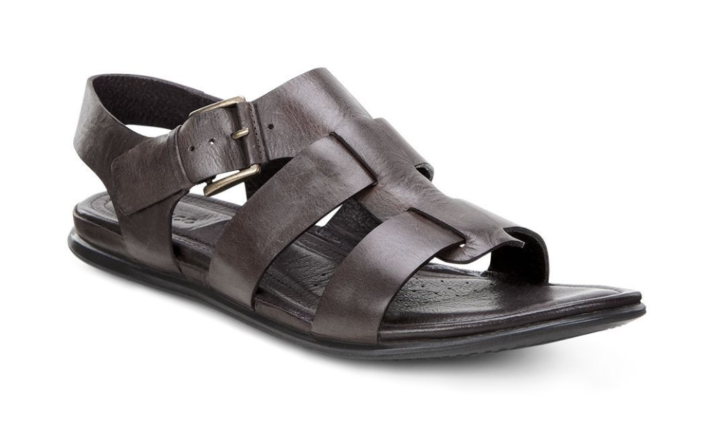 Touch Sandal Coffee-30