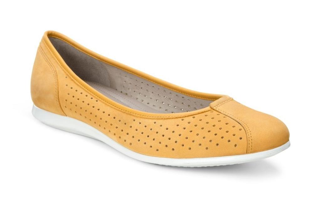 Touch Ballerina 2.0 Saffron/Saffron-30