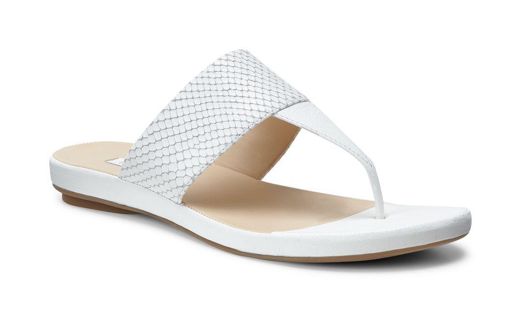 Ecco Women´s Tabora 15 White/White-30
