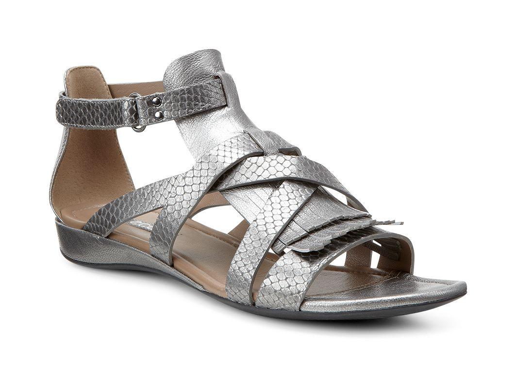 Women´s Bouillon Sandal II Warm Grey Metallic/Warm Grey Mettallic-30