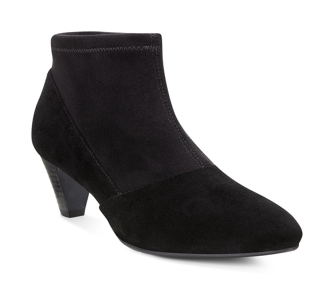 Ecco Women´s Altona Black/Black-30