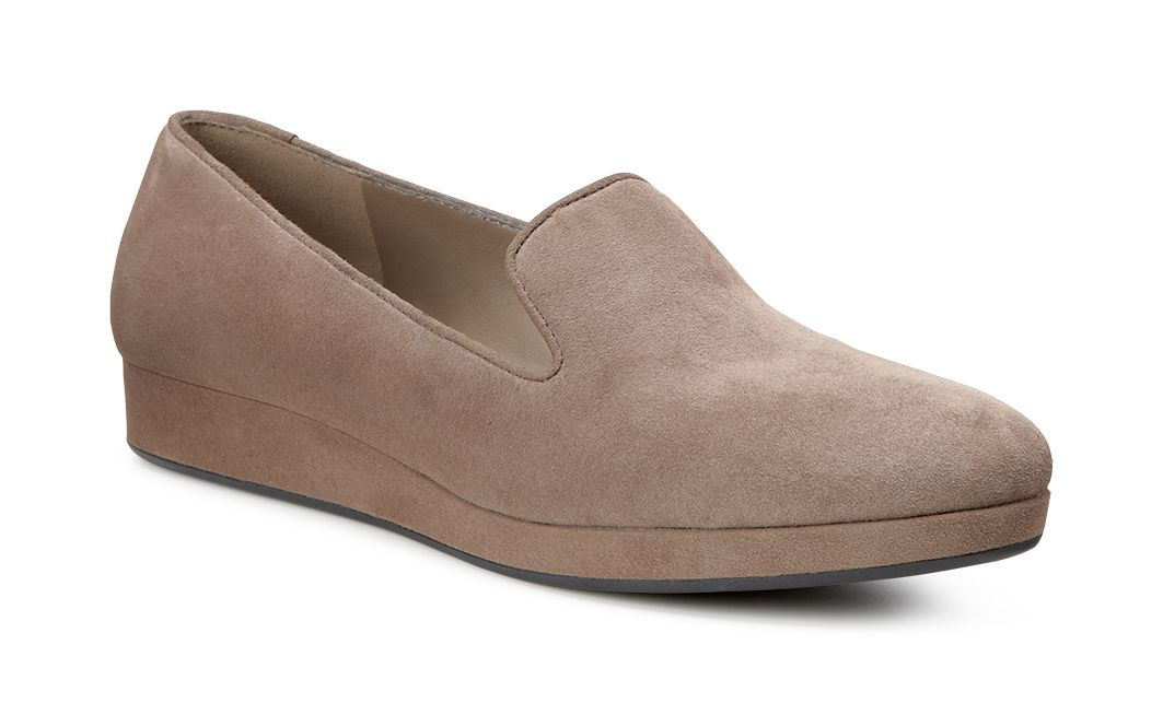 Ecco Women´s Auckland Navajo Brown-30
