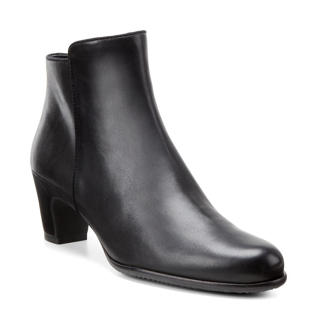 Women´s Alliston Black-30