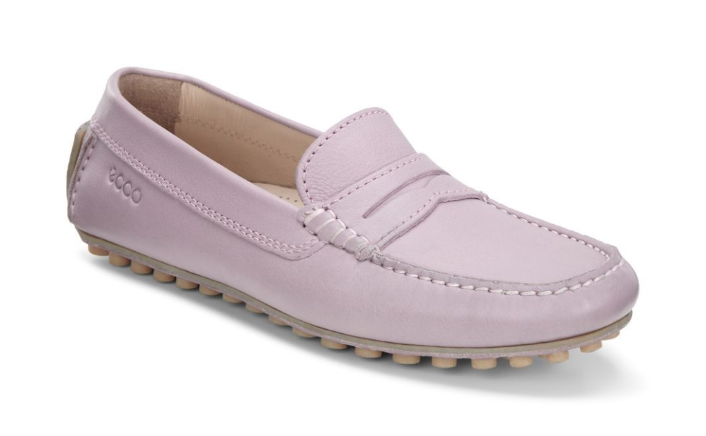 Ecco Dynamic Moc Ladies Blush-30