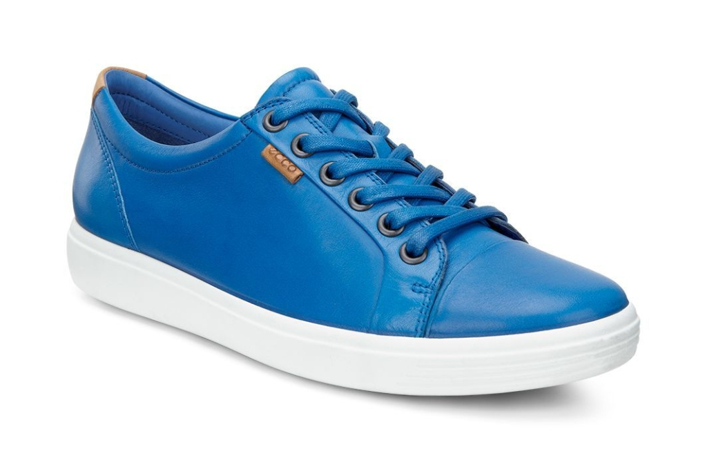 Ecco Soft 7 Ladies Bermuda Blue-30