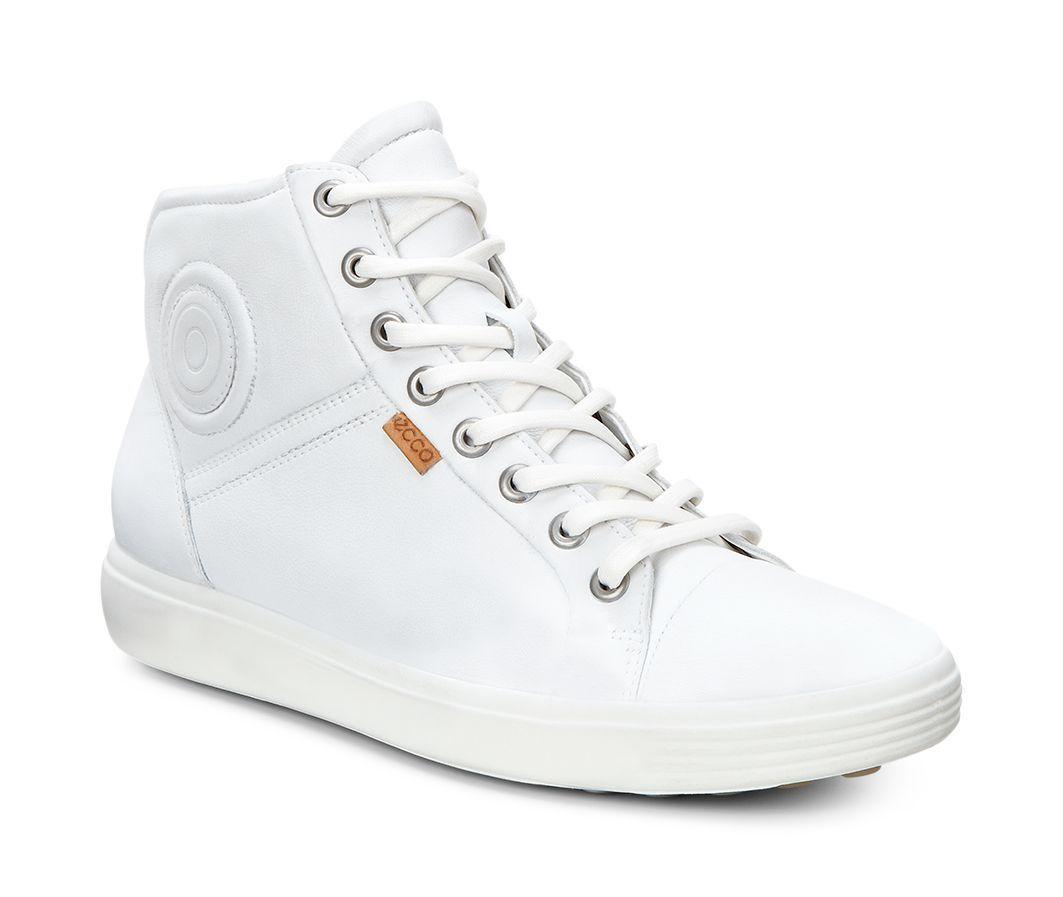 Women´s Soft 7 White-30