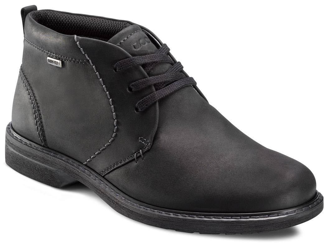 Ecco Men´s Turn Black-30