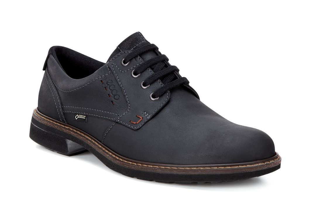 Ecco Men´s Turn Black/Black-30