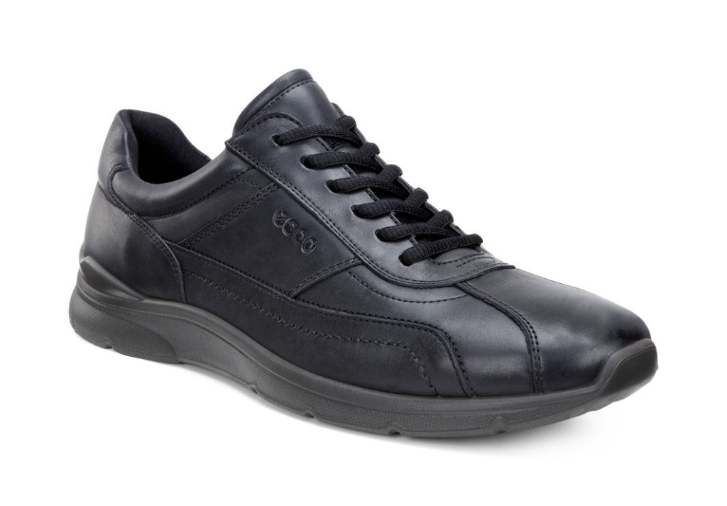 Ecco Irving Black-30