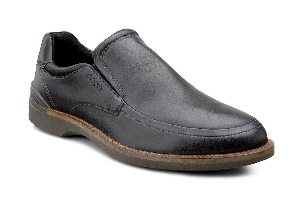Men´s Fenn Black-30
