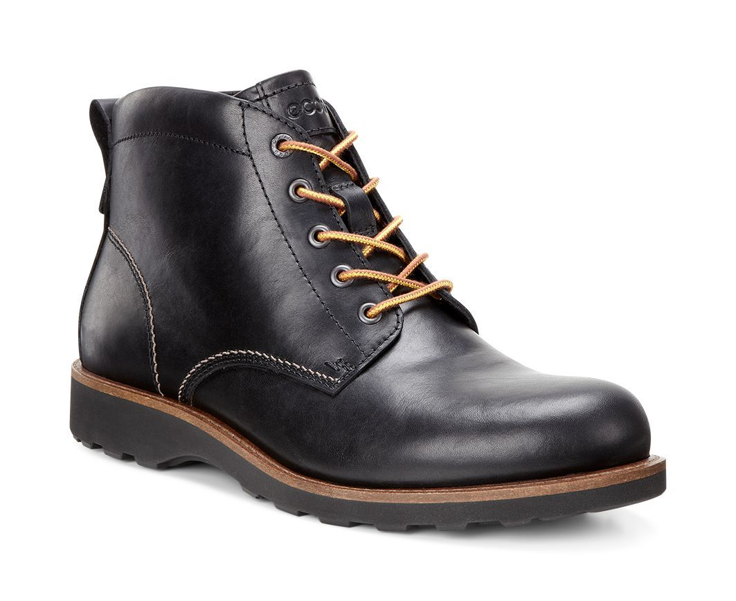 Men´s Holbrok Black-30
