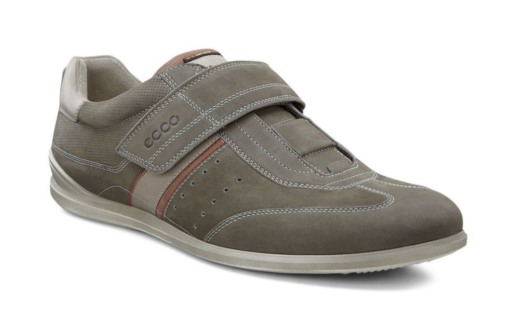 Chander Warm Grey/Mahogany/Moon Rock-30
