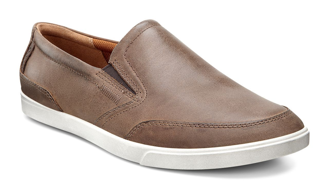 Men´s Collin Camel/Cocoa Brown-30