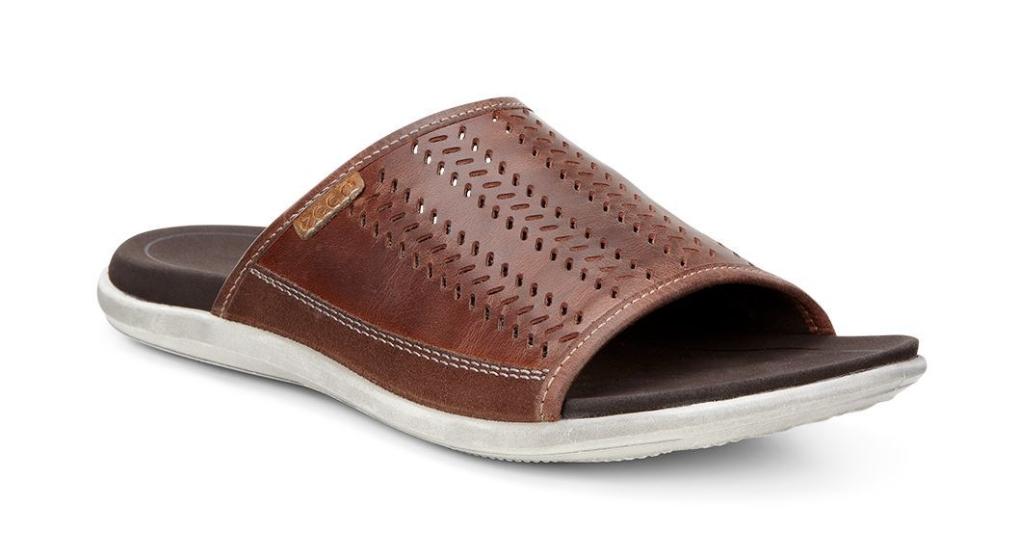 Collin Sandal Bison/Cognac-30