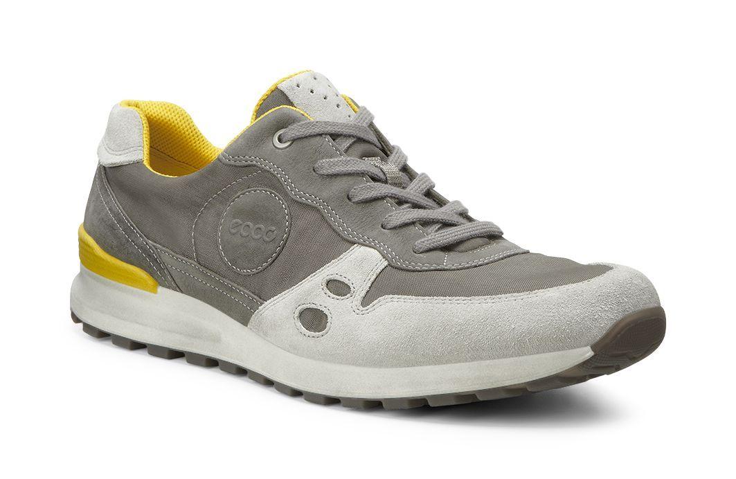Ecco Men´s CS14 Gravel/Warm Grey/Warm Grey-30