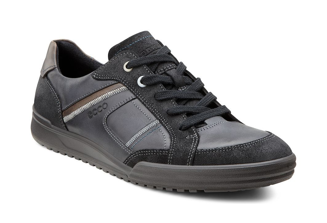 Men´s Fraser Black/Black/Warm Grey-30