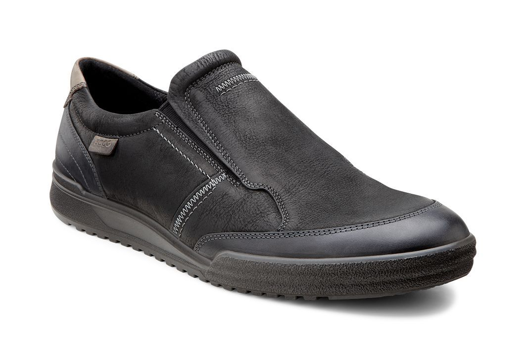 Ecco Men´s Fraser Black/Black-30