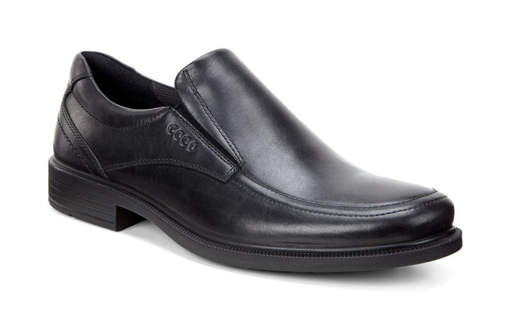 Ecco Inglewood Black-30