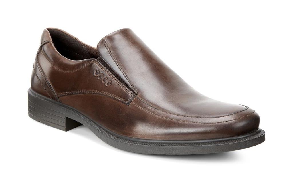 Ecco Inglewood Cocoa Brown-30
