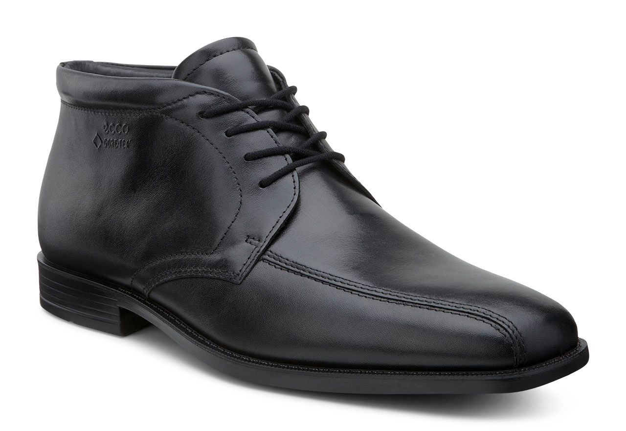 Ecco Men´s Edinburgh 40 Black-30