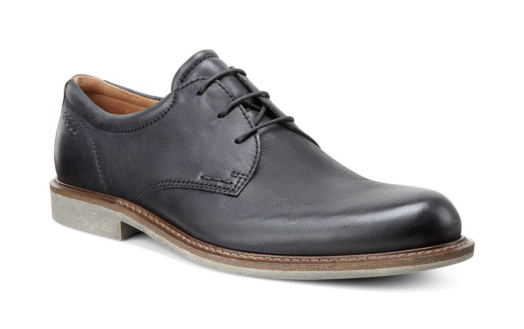 Ecco Men´s Findlay Black-30