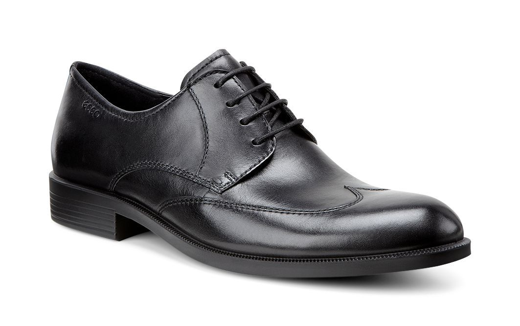 Ecco Men´s Harold Black-30