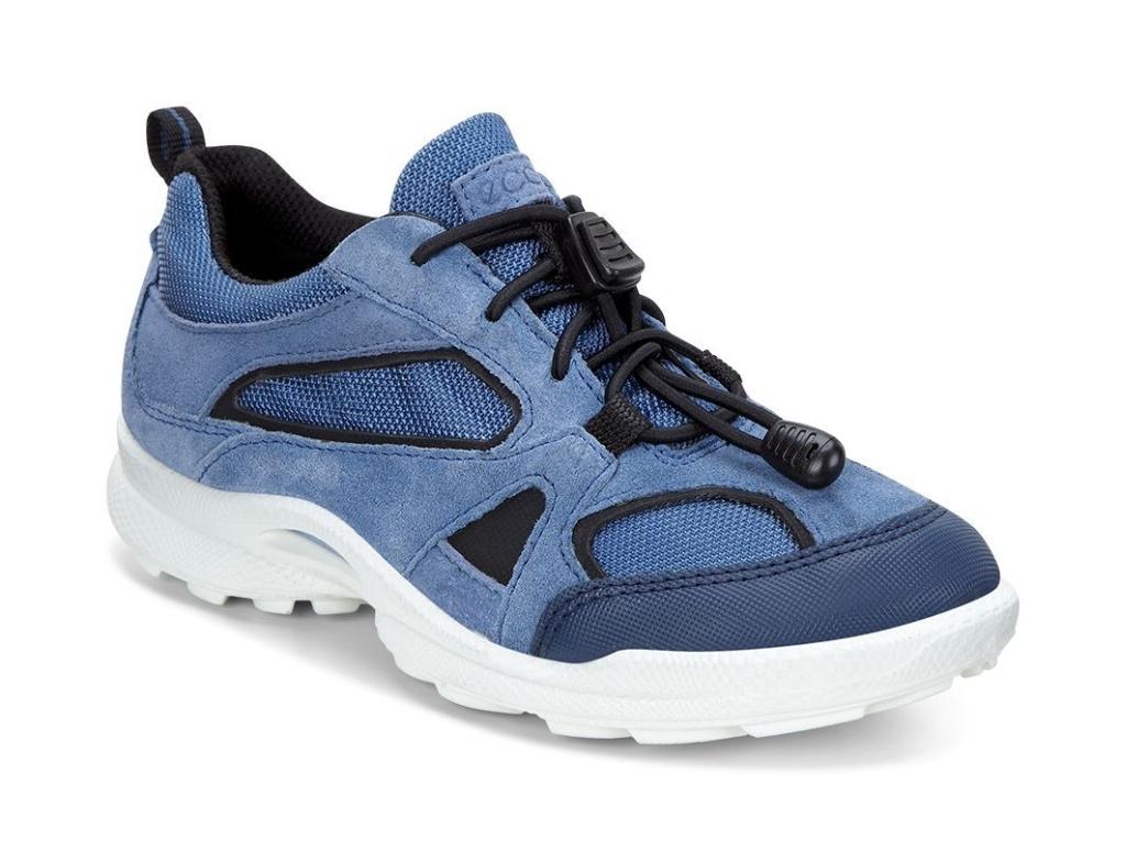 Ecco Biom Ultra Kids Denim Blue/Retro Blue/Retro Blue-30